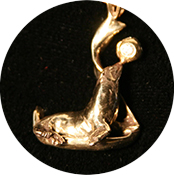 Peter Emily Award - Seal